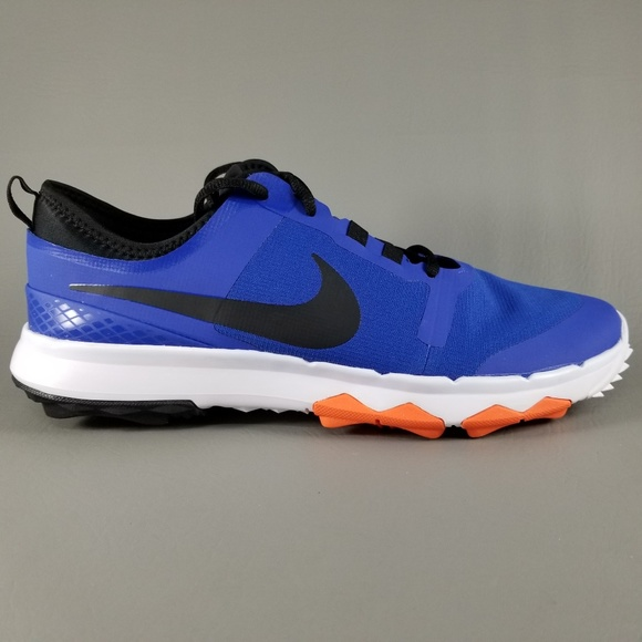 f7fa247436e0e Nike FL Impact II Men s Spikeless Golf Cleats 11
